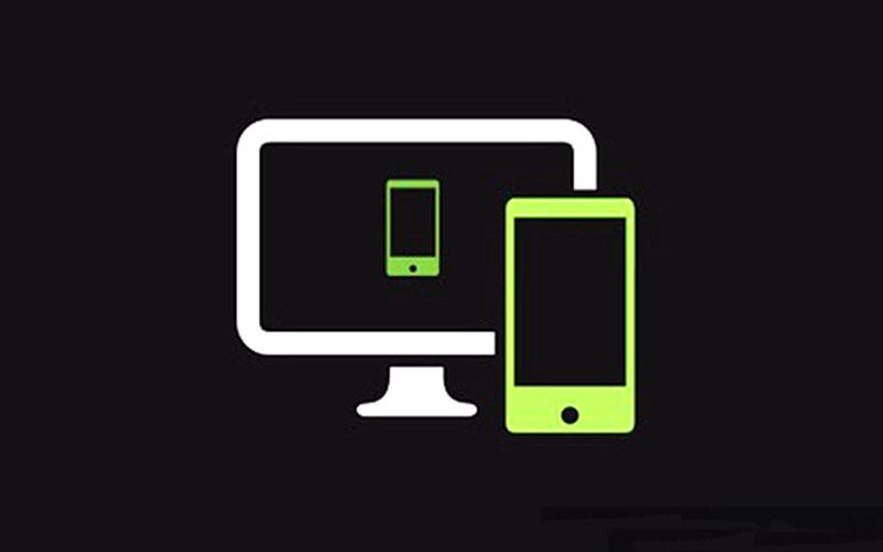 انتقال صفحه گوشی اندروید به کامپیوتر با wondershare mirror go | رایانه کمک