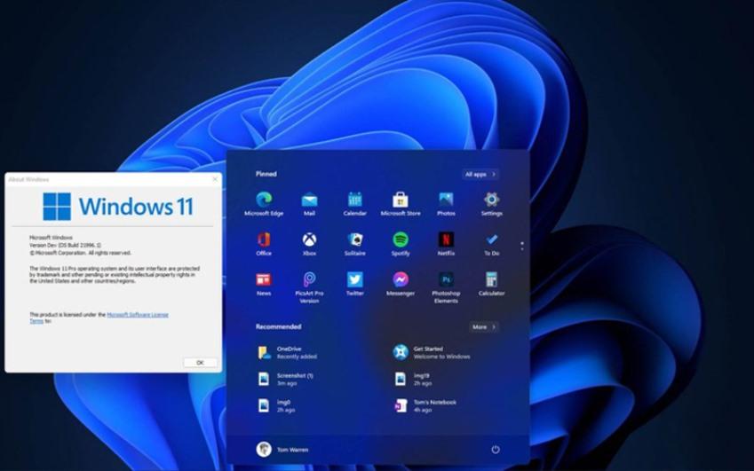 آیا ویندوز 11 یک بهروزرسانی رایگان برای ویندوز 10 خواهد بود | رایانه کمک