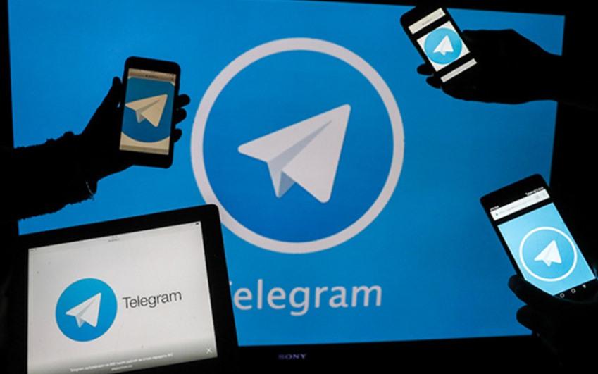قابلیت اضافه شدن تماس تصویری گروهی و پس زمینه ی متحرک در اپلیکیشن تلگرام   رایانه کمک