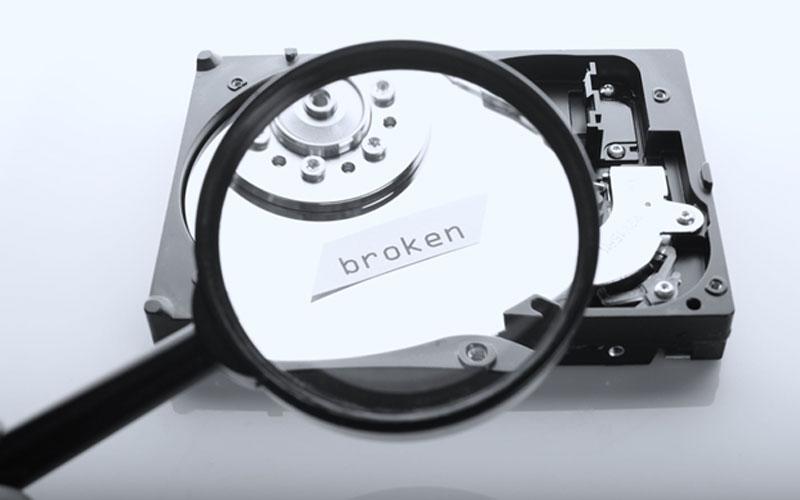 نرم افزار بازیابی اطلاعات Windows File Recovery   خدمات هارد دیسک رایانه کمک
