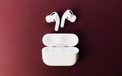 نحوه استفاده از قابلیت Live Listen در ایرپاد اپل | خدمات کامپیوتری رایانه کمک