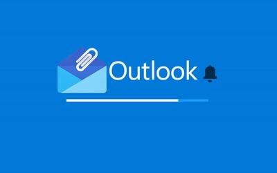 نمایش اعلان در اوت لوک برای ایمیل هایی که دارای پیوست هستند    رایانه کمک