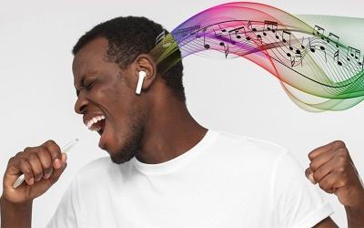 چگونه جلوی افتادن AirPod از گوشمان را بگیریم؟ | رایانه کمک