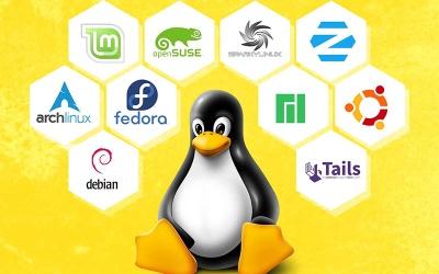 توزیع های لینوکس چیست؟    رایانه کمک