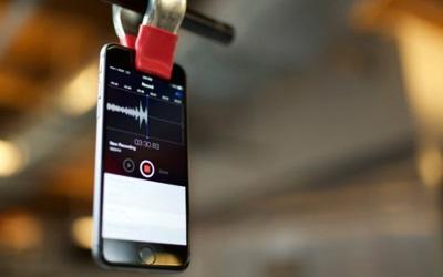 چگونه با گوشی آیفون فیلم هایی با صدای با کیفیت تر بسازیم؟ |  رایانه کمک